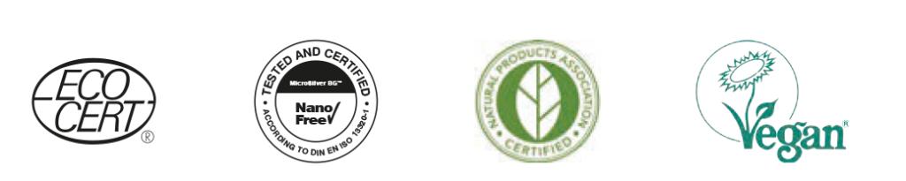 Certificati Microsilver BG