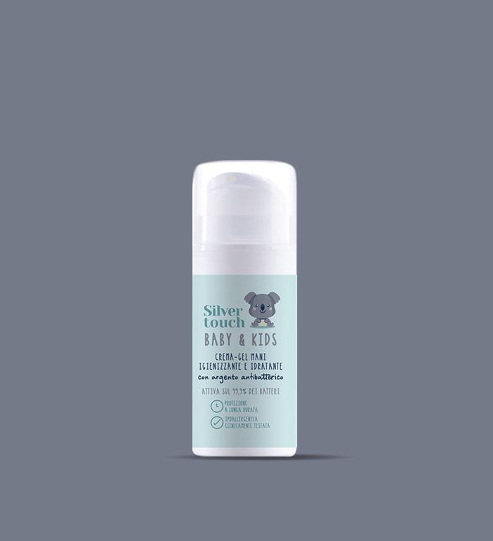 Silver touch confezione 30 ml